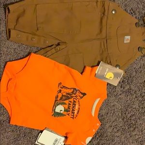 CARHARTT outfit NEW